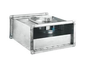 Вентилятор канальный прямоугольный ВКП-Н