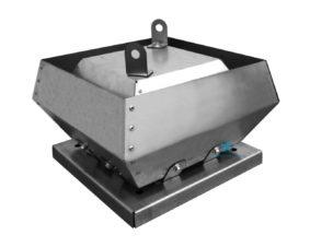 Вентилятор крышный ВМК