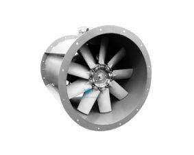 осевой вентилятор ВО 12-21