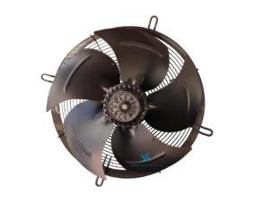 Вентилятор осевой YWF