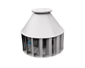 Крышные вентиляторы ВКР ДУ