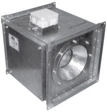 Вентилятор канальный ВК-11