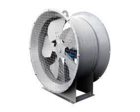 Вентилятор ВС 10-400