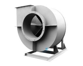 Вентилятор пылевой ВЦП