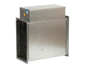 Электрический нагреватель прямоугольный ЭНП