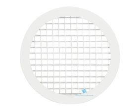 Решетка круглая РКС