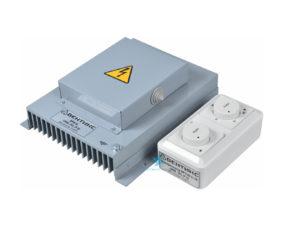 Симисторный регулятор температуры МРТ380.16