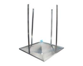 Поддон для вентилятора