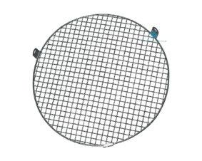 Решетка круглая РКМ